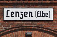 Lenzen, Elbe, Biosphärenreservat