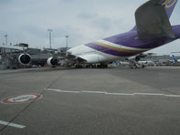 A380 Thai Airways