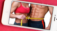 best weight loss and fitness apps