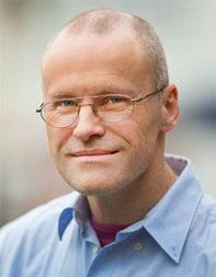 Peter Tschorny