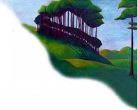 Landscape Painting from Richard Hoedl's Old Site www.2artists.ca