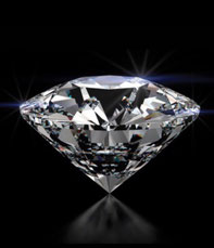 使用するダイヤモンドの大きさ