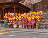 1984 - Clown