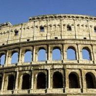 罗马自由行