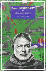 couverture Ernest Hemingway