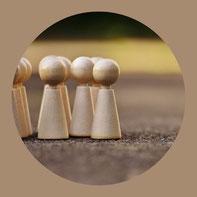 Familienstellen, 7-Generationen-Aufstellung, Schamanisches Familienstellen