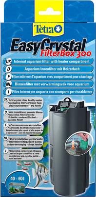 Tetra EasyCrystal Aquarium-Innenfilter