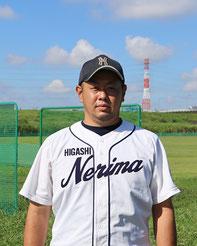 飛田ヘッドコーチ