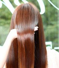 池袋 美容室 隠れ家サロン hair salon Aere のトリートメントヘアスタイル画像
