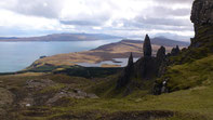 The Storr - The Old Man