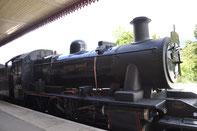 Strathspey Railway nach Aviemore