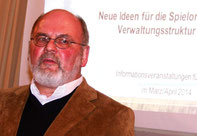 Schröder in Wacken