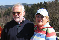 Ulla + Theo Wisniewski
