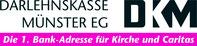Logo DKM Darlehenskasse Münster eG