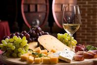 Soirée Vins Fromages