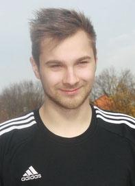 Sascha Hockertz erzielte einen Doppelpack.
