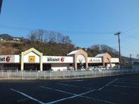 Aコープ榛原店のお店の写真