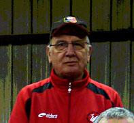 Maurice Aussenac