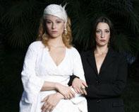 Το Κρατικό Θέατρο Βορείου Ελλάδος παρουσιάζει την «Ελένη» του Ευριπίδη σε σκηνοθεσία του Γιάννη Παρασκευόπουλου εγκαινιάζοντας έτσι τη «