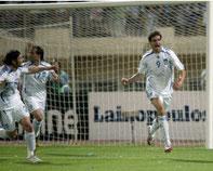 Ο Χαριστέας σχολίασε και το αποτέλεσμα στον αγώνα Ισραήλ-Ελβετία, υπογραμμίζοντας το αυτονόητο: