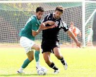 ο ΠΑΟΚ που νίκησε το Σάββατο στην Κομοτηνή τον Πανθρακικό με 1-0