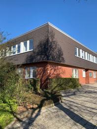 Kieferorthopädie Buntekuh Korvettenstrasse 77 Ärztehaus