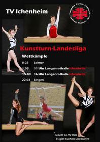 Landesliga Vorschau