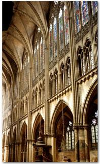 Blog Scola Metensis-cathédrale de Metz