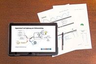 BigData Marktbeobachtung und Vertriebsassistenz