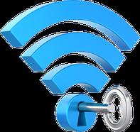 Router wifi seguro