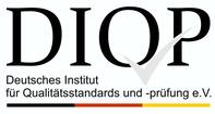 Zertifizierter Consultant vom DIQP