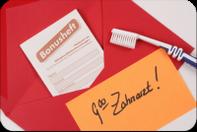 Ihr Bonusheft kann bares Geld wert sein! Haben Sie schon Ihren Bonusheftstempel für dieses Jahr? (© Knipserin - Fotolia.com)