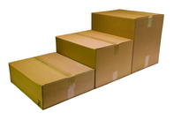 Corrugated Carton Boxes For Packing Products
