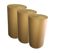 Cardboard roll for protecting your packaging products