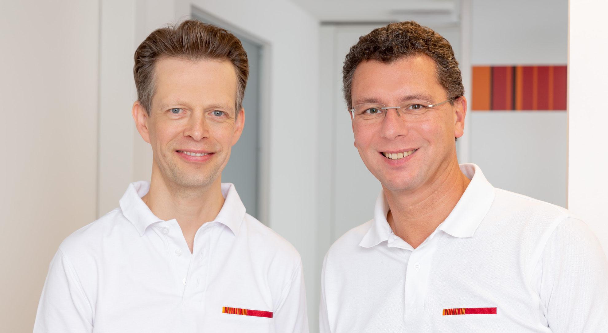Ärzte I Team - Frauenarztpraxis Dr. Giese & Dr. Stepan