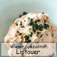 Rezept für Litauer - eine Wiener Spezialität