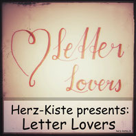 Herz-Kiste presents: Letter Lovers