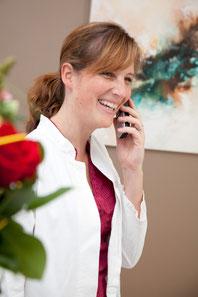 Margot Eisele, Heilpraktikerin - München, Haidhausen