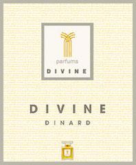 PARFUMS DIVINE - DINARD