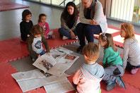 1. Zeitung lesen & Experiment verstehen