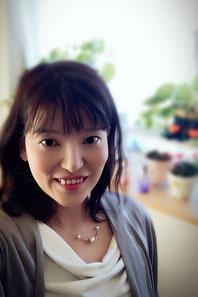 よもぎ蒸し・温活健康サロンICHIKA 代表 梅田 詩子   (うめだ うたこ)