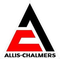Allis Chalmers Tractors logo