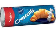 pillsbury crescent rolls
