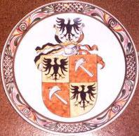 Wappen der Familie Hammerle