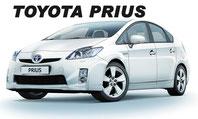 standard sedan Hire car japan Price