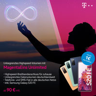 Telekom MagentaZuhause M Magenta TV Entertain
