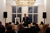 Andrea Hildebrandt_Auktion_Berlin