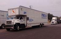 Torton Cerrado para mudanzas y fletes en Ecatepec de Morelos