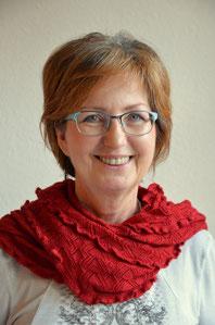 Frau Schmidt-Rummel