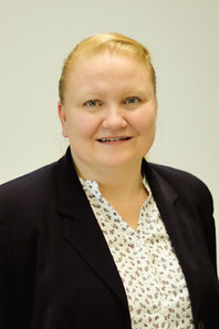 Nadja Freitag Altenpflegerin & Pfelgewirtin im Studium